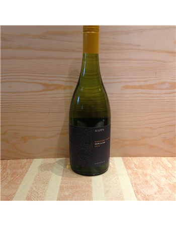 2012 Happs Semillon